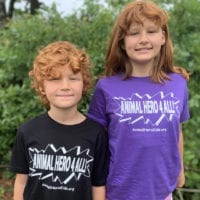 Animal for All T-Shirt