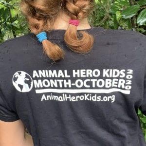 Animal Hero For All