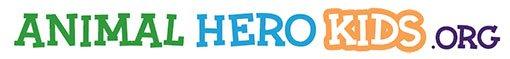 Animal Hero Kids logo